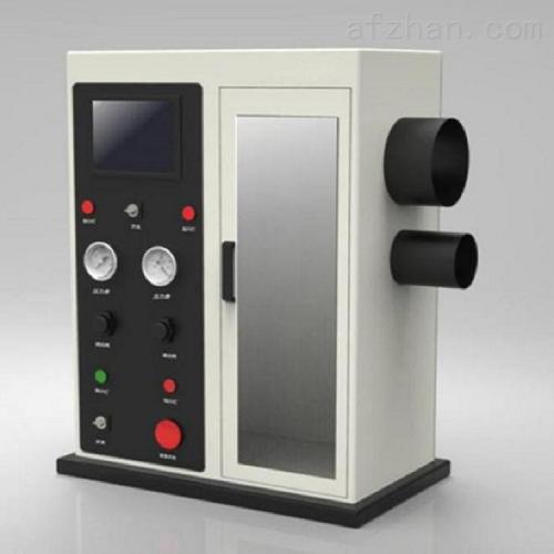塑料烟密度测试仪 单室法