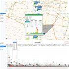 扬尘在线监测管理系统平台