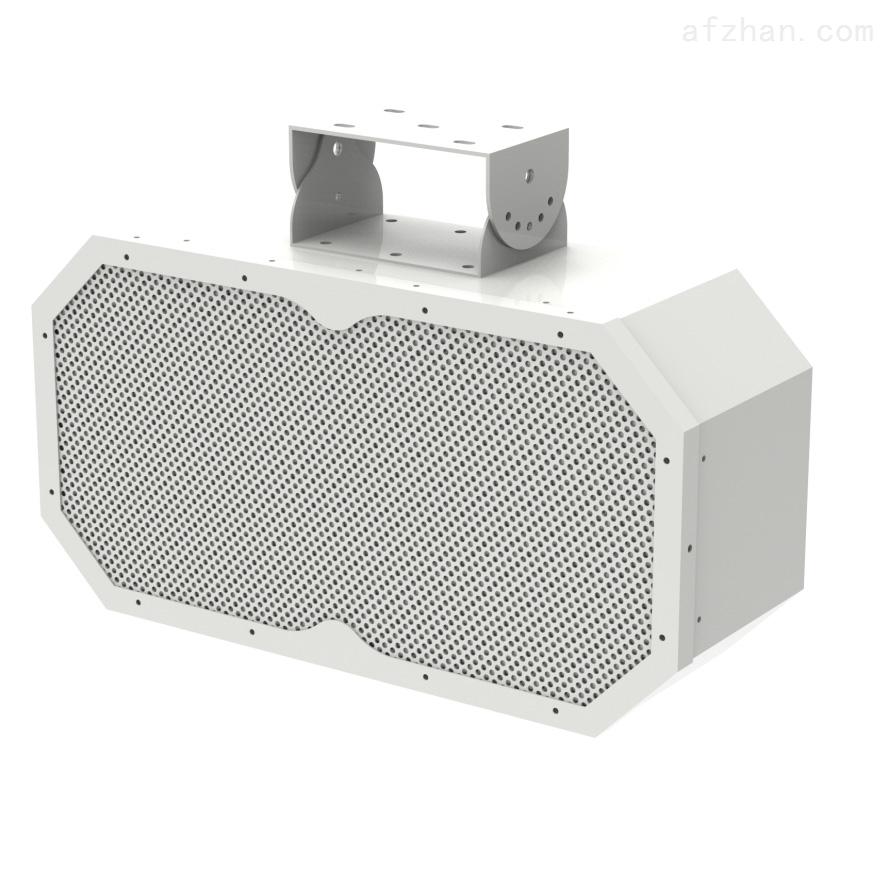 特种强声器声波定向驱散器应急指挥系统