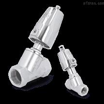 德国原厂进口END-Armaturen气动夹管阀