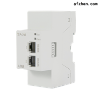AMB110-A智能化小母线接头测温系统解决方案