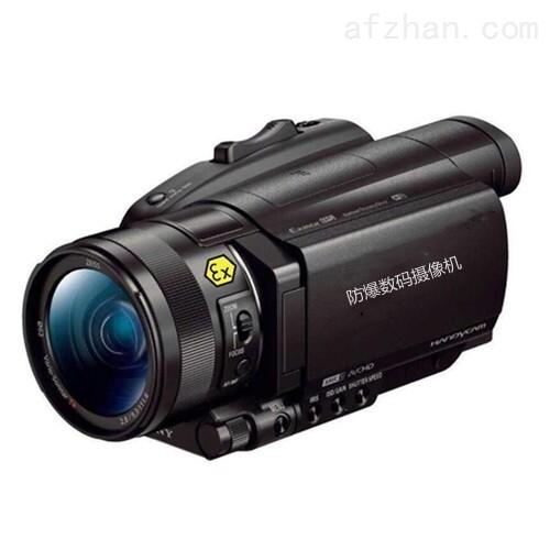 防爆数码摄像仪