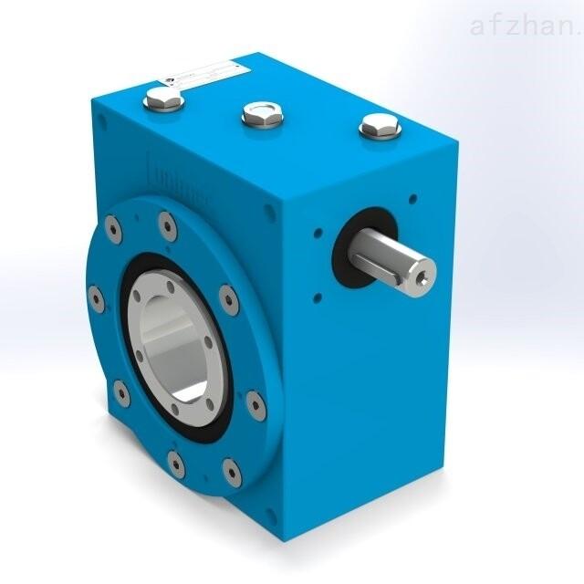 Unimec 螺旋升降机用于压光机