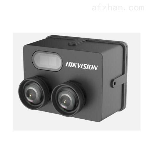 300+200万双目国密摄像机
