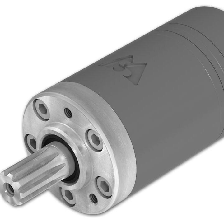 德国原厂进口ms hydraulic液压马达