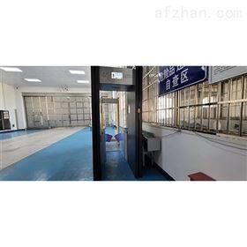 HD-III高科技行政机关手机检测门