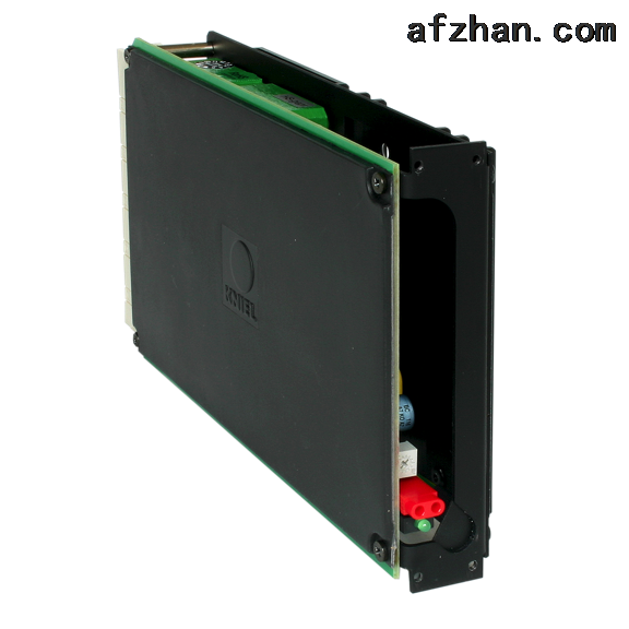 Kniel 固定电压电源用于壁式安装1个输出