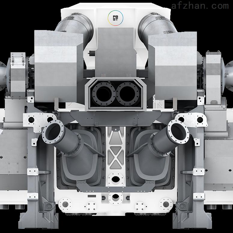 原厂德国PBS Turbo 涡轮增压器ECOCHARGE