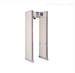 ISD-SMG022LT测温安检门