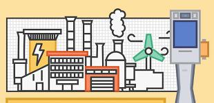 希捷联合宇视科技为能源企业搭建智能安防体系