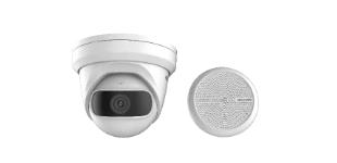 海康威视新品无线音频摄像机套装正式发布