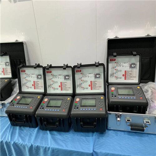 绝缘电阻测试仪的4个常见问题解析