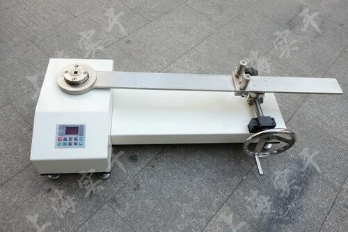 序号NO产品型号 (Model)测量范围 (N.m)分度值 (N.m)外形尺寸 (mm)被检长度 (mm) 01SGNJD-303-300.001700X320X240150-620 02SGNJD-505-500.001 03SGNJD-10010-1000.01 04SGNJD-20020-2000.01 05SGNJD-30030-3000.01 06SGNJD-50050-5000.01 07SGNJD-1000100-10000.1900X400X280150-820
