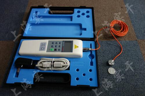 微型数字式测推力仪器