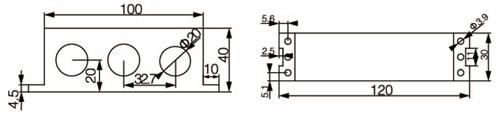 安科瑞ARD3系列智能电动机保护器示例图7