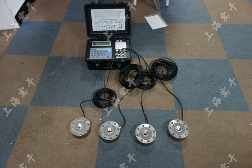 便携式多通道测力仪图片