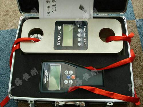 无线传输推拉力计图片