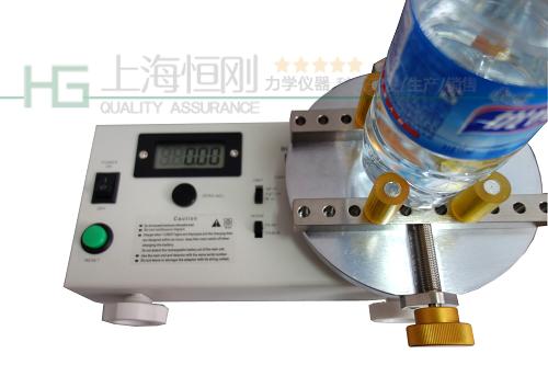 SGHP瓶盖扭力检定仪图片