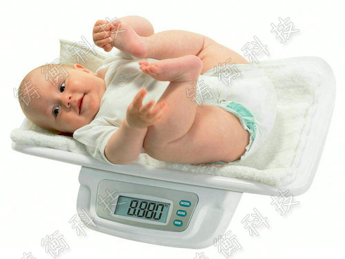 婴儿身高体重秤