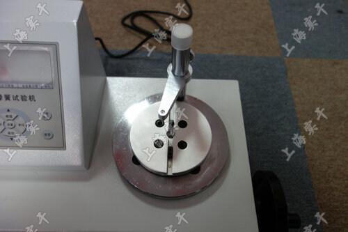 扭簧测试仪图片