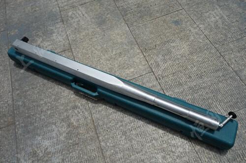 SGAC型号的预置式扭力扳手