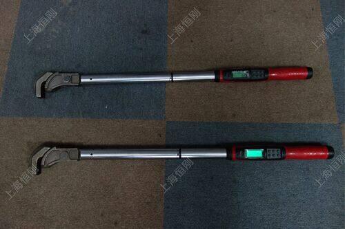 SGGQ数显检测钢筋套筒扭力扳手图片