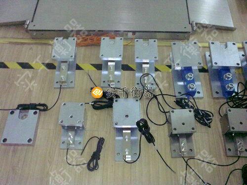 静载称重传感器模块