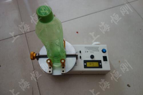 瓶子力矩检测仪图片