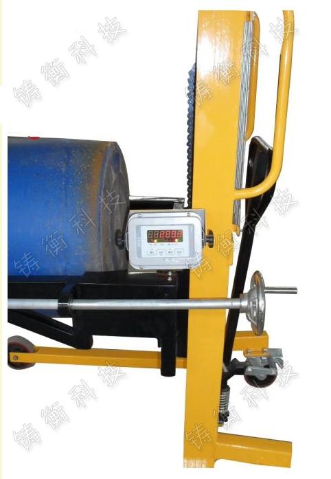 油桶车电子秤