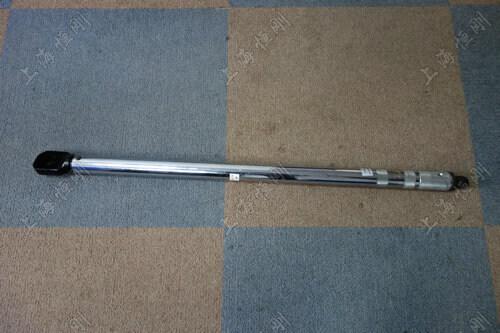 梅花头预置扭力扳手,40-200N.m预置扭力梅花头扳手高强螺栓安装
