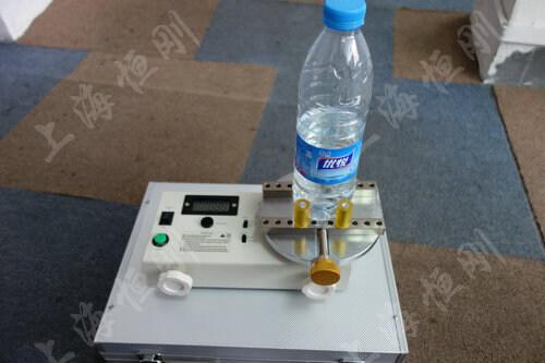 药品瓶盖开启力测试仪图片