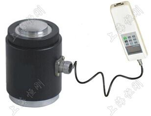 柱型标准负荷测量仪