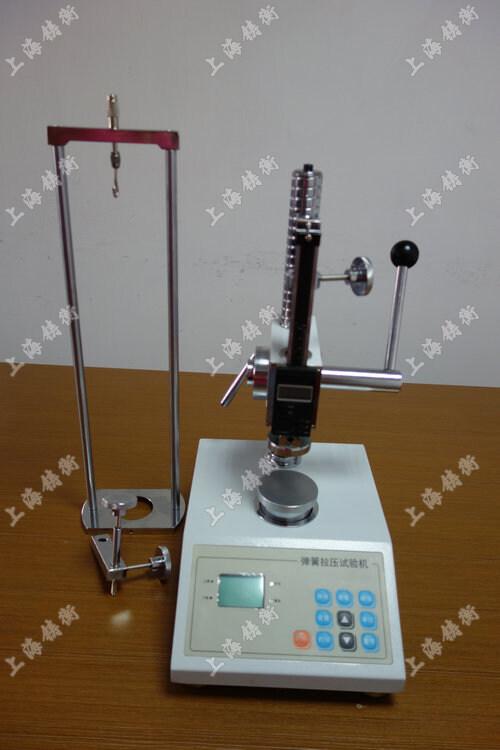彈簧拉壓試驗機圖片