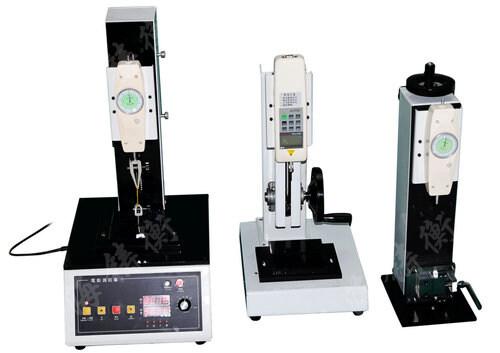 電動單柱測試架圖片