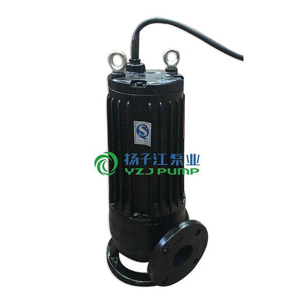 AS/AV型撕裂潜水排污泵