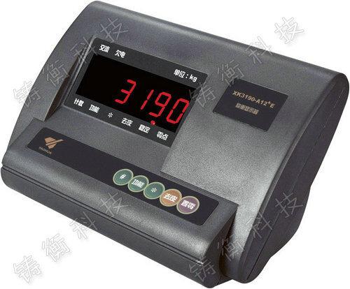 XK3190-A12+E仪表
