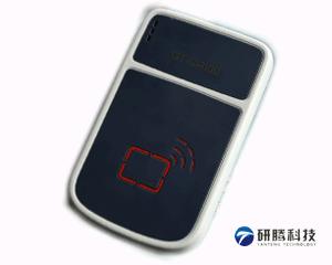 国腾身份证阅读器 GTICR100-02