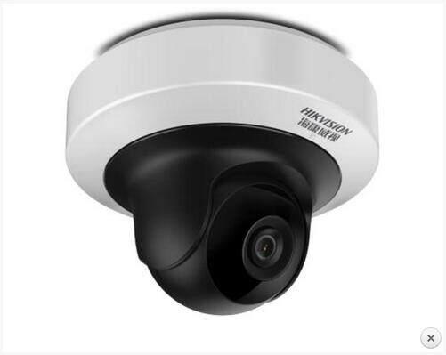 海康威视智能报警监控系统 兰州停车场监控系统 高清视频监控