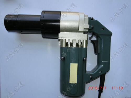 扭剪型电动式大功率扭矩扳手