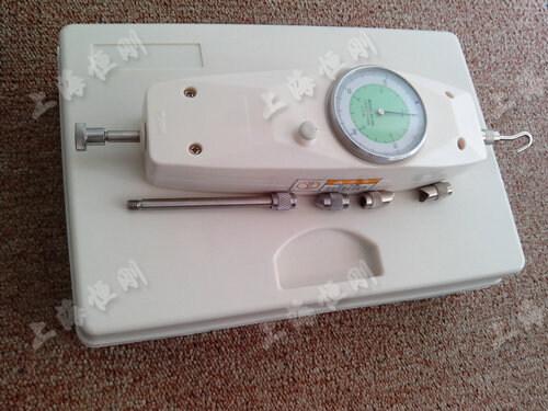 拉压式小型指针测力计图片