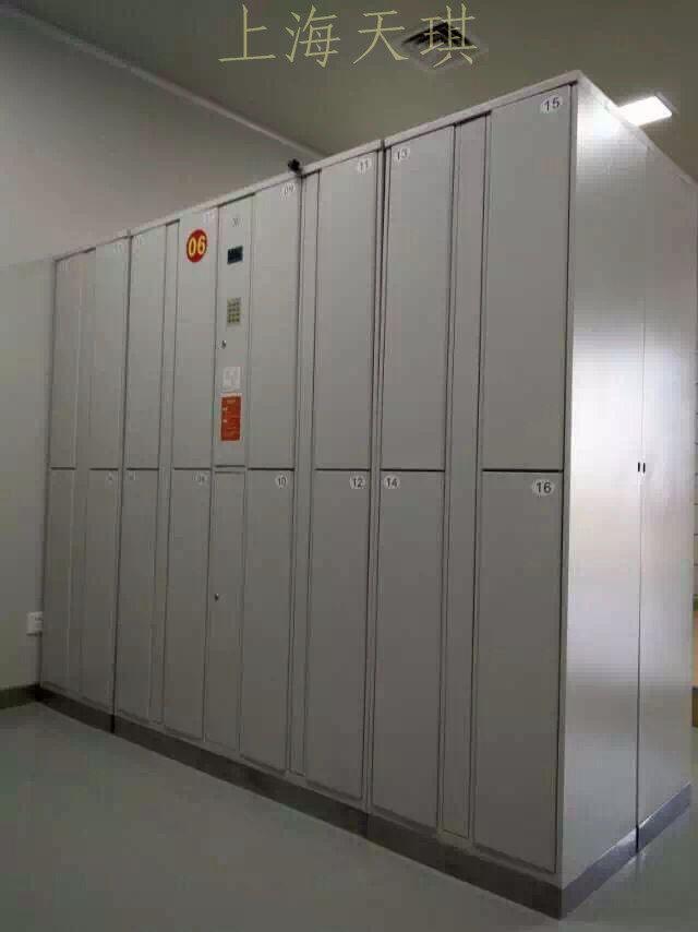 潜江12门电子存包柜