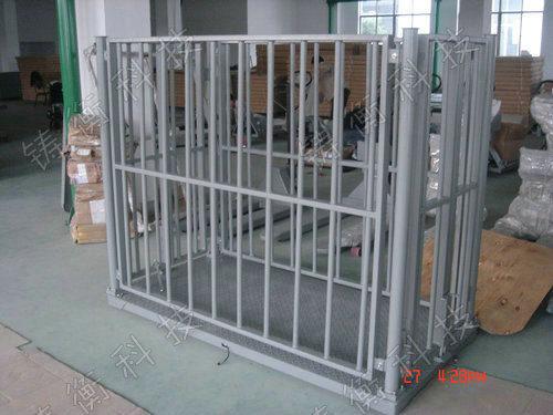 围栏电子秤
