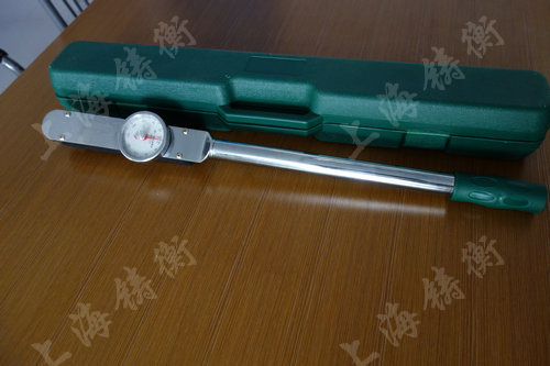 表盤式扭力扳手200-750N.m外形圖片