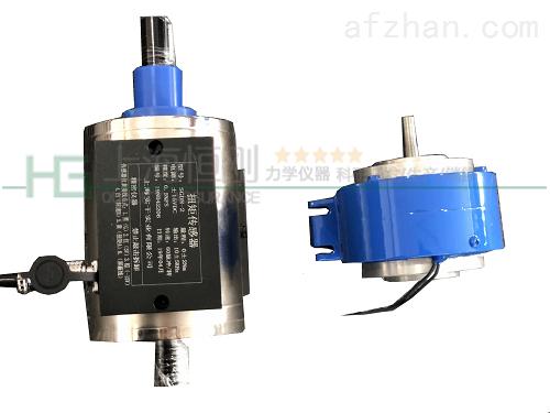小型风机动态力矩测试仪