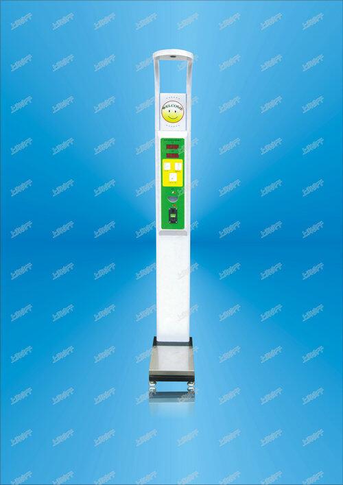 身高体重测量仪器