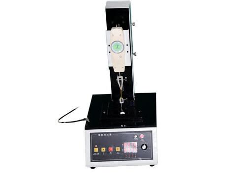 SGDZ電動單柱測試臺