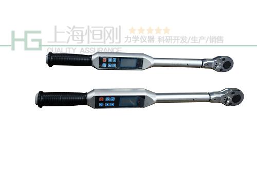 SGSX-2数显扭矩扳手(可换棘轮头)