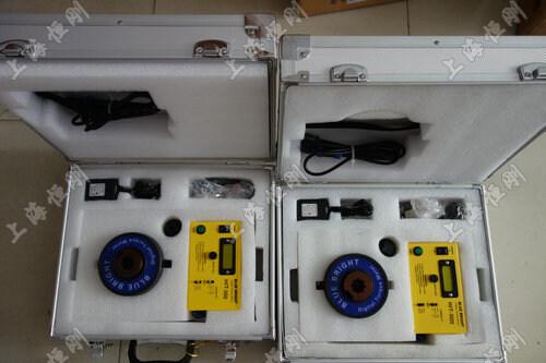 冲击型扭矩扳手检定仪