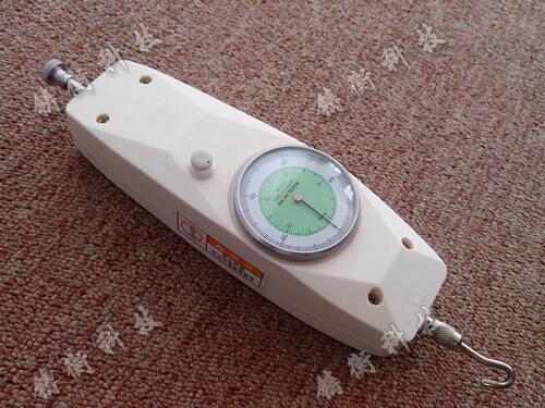 指針式拉力測力計圖片