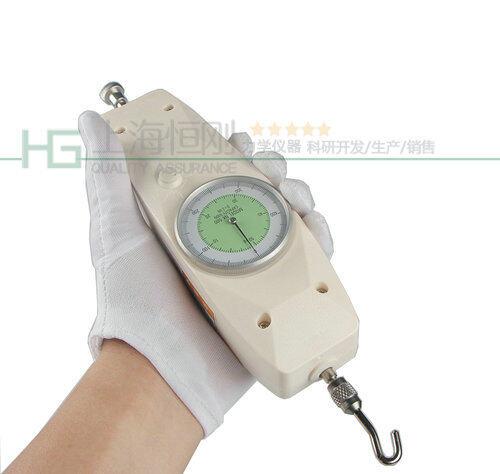 指针手持测力仪